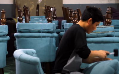 A simple guide to buy and import furnitures from China